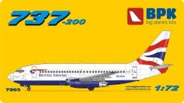Boeing 737-200 British Airways (72)